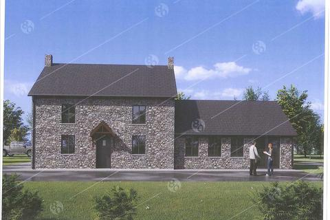 4 bedroom property with land for sale - Maes Y Mwnws, PORTHYRHYD, Carmarthen