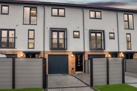 2 bedroom terraced house for sale - Taw Wharf, Sticklepath