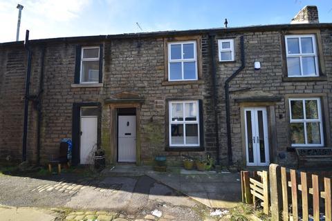 2 bedroom terraced house to rent - Zion Terrace, Norden, OL12 7RE