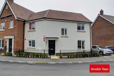 3 bedroom end of terrace house for sale - Sprowston, Norwich NR7