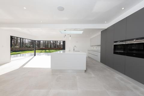 3 bedroom detached bungalow for sale - Minley Road, Fleet