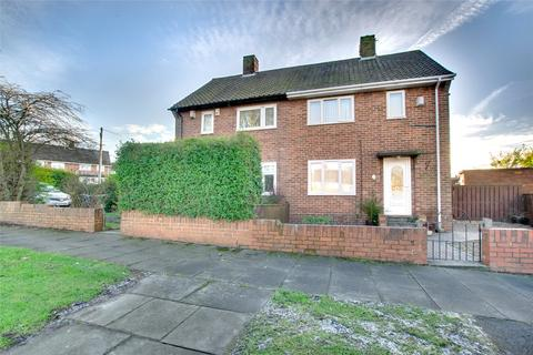 2 bedroom semi-detached house for sale - Sheriff Hill