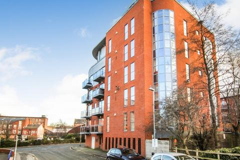 2 bedroom apartment for sale - Ahlux Court, Millwright Street