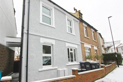 3 bedroom semi-detached house for sale - Bynes Road, South Croydon