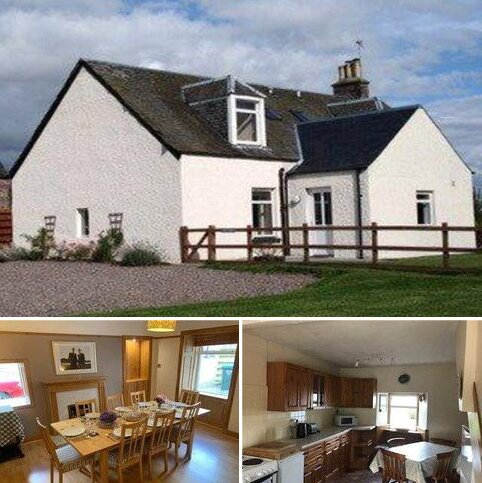 4 bedroom detached house to rent - Raith Farmhouse, Raith Farm, Crieff, Perthshire, PH7