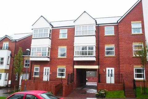2 bedroom flat to rent - Northcroft Way,Erdington,Birmingham