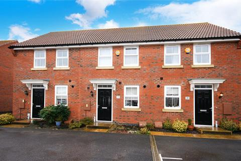 2 bedroom terraced house for sale - Warwick Close, Bourne, PE10