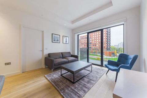 1 bedroom apartment to rent - Grantham House, London City Island, E14