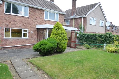 3 bedroom detached house to rent - Wakerley Road, Evington, Leicester