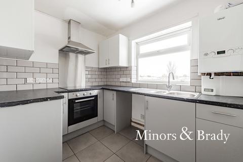 2 bedroom apartment for sale - Lilburne Avenue, Norwich