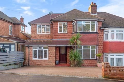 4 bedroom semi-detached house to rent - Eskdale Gardens, Purley