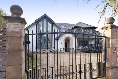 2 bedroom apartment for sale - Congleton Road, Alderley Edge