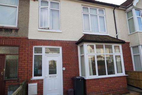 4 bedroom terraced house to rent - Eden Grove, Horfield, Bristol