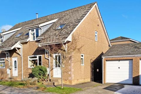 3 bedroom semi-detached house for sale - Powells Way, Honiton