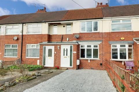 2 bedroom terraced house to rent - Hotham Road South, West Hull