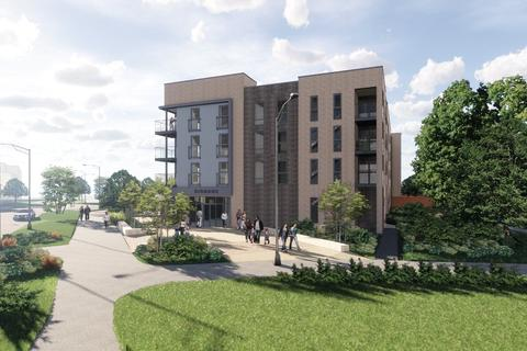 2 bedroom apartment for sale - Lowry Way, Swindon, Wiltshire, SN3