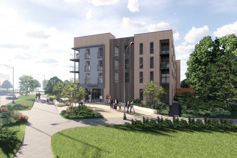 1 bedroom apartment for sale - Lowry Way, Swindon, Wiltshire, SN3