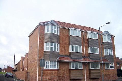 2 bedroom flat for sale - Northumberland Court, Blyth, NE24 1LD
