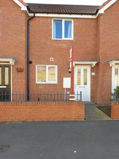 2 bedroom terraced house for sale - Redworth Mews, Ashington, NE63 0QF
