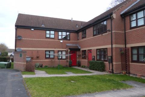 2 bedroom apartment for sale - Parlour Close, Wigston