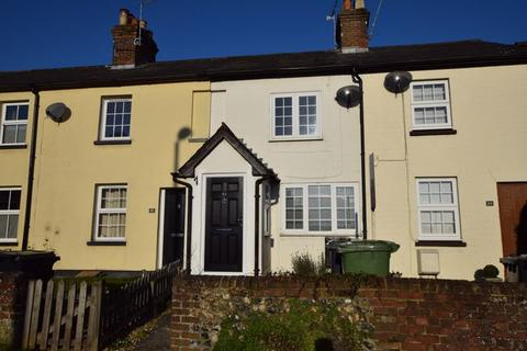 2 bedroom cottage for sale - Close to Alton town