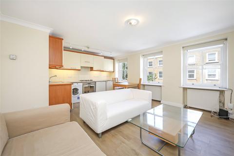 1 bedroom apartment to rent - Goodge Street, Fitzrovia, London, W1T