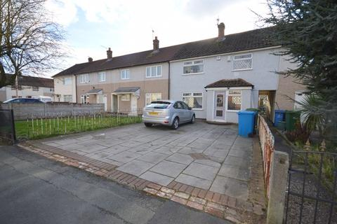 3 bedroom terraced house for sale - New Bank Road, Widnes