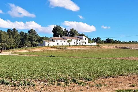 7 bedroom detached house - Caravaca de la Cruz, Murcia, Spain