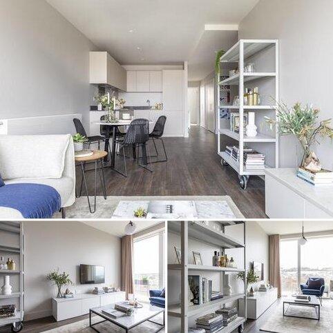 3 bedroom apartment for sale - Plot 29 Dunn House at Wembley Parade, North End Road, Wembley HA9