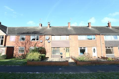 3 bedroom townhouse to rent - Lanark Walk, Westlands, Newcastle-under-Lyme