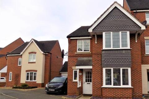 4 bedroom house to rent - Basin Lane, Tamworth