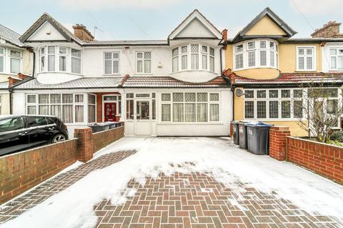 3 bedroom terraced house for sale - Waddon Road, Croydon, CR0