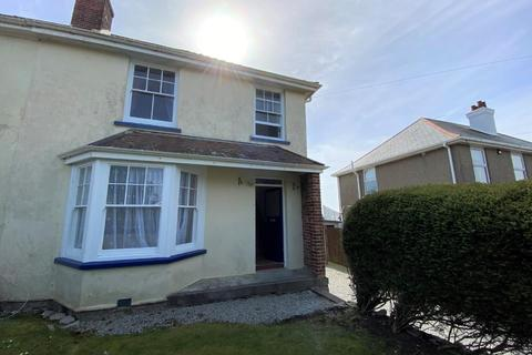 4 bedroom house to rent - Tregothnan Road, Falmouth