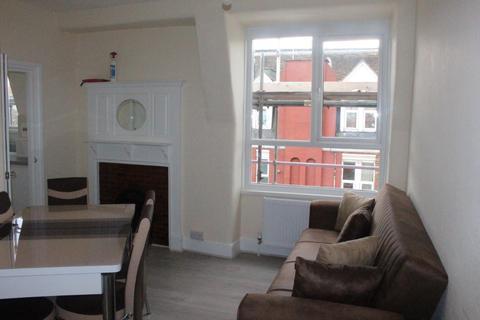 3 bedroom flat to rent - 3 Bedroom Flat For Rent in Haringey