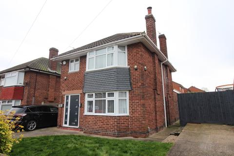 3 bedroom detached house for sale - Robins Wood Road, Nottingham, NG8