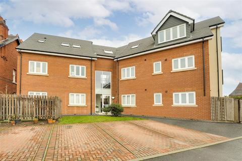 1 bedroom apartment for sale - Cavell Grove, Hucknall, Nottinghamshire, NG15 7WD