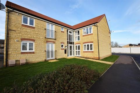 2 bedroom apartment for sale - Stud Road, Barleythorpe, Oakham
