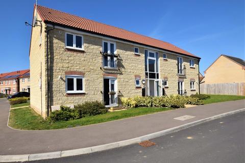 2 bedroom apartment for sale - Stud Road, Barleythorpe, Oakham