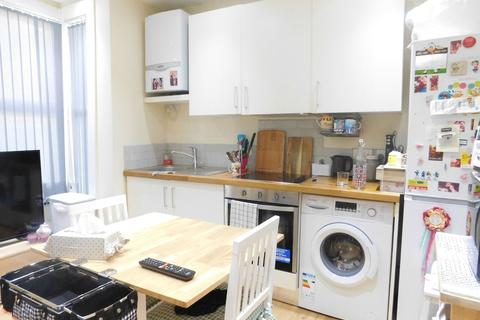 1 bedroom apartment to rent - Greenford Avenue, Hanwell, London, W7