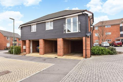 2 bedroom coach house for sale - Hadleigh Close, Andover