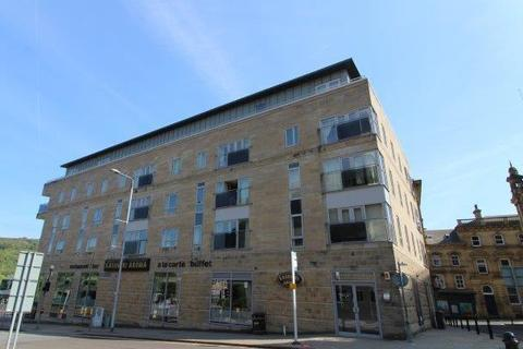 2 bedroom apartment to rent - Calder Court, Halifax centre