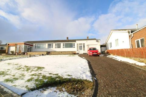 2 bedroom semi-detached bungalow for sale - Aquila Drive, Heddon-On-The-Wall, Newcastle Upon Tyne, Northumberland