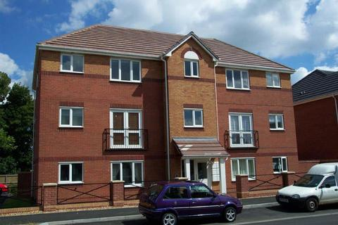 2 bedroom apartment to rent - Alverley Road, Daimler Green, Coventry. CV6