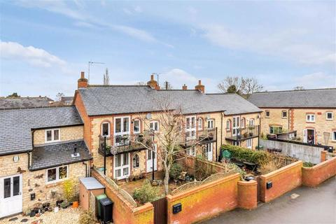 3 bedroom townhouse for sale - The Stocks, Cosgrove, Milton Keynes
