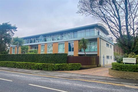 3 bedroom penthouse for sale - 1 Western Road, Canford Cliffs, Poole