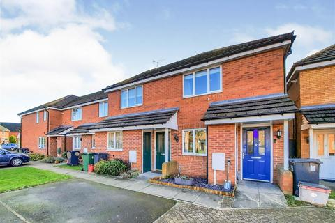 2 bedroom apartment for sale - Sir Toby Belch Drive, Warwick