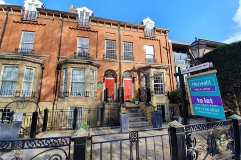 1 bedroom apartment to rent - 156 Bury Old Road, Salford