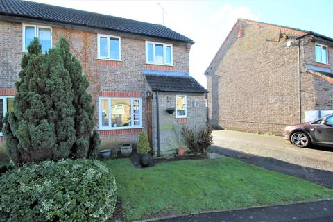 3 bedroom semi-detached house for sale - Avebury Road, Chippenham