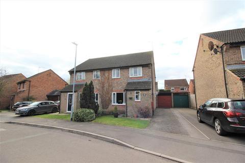 3 bedroom semi-detached house for sale - Avebury Road, Chippenham