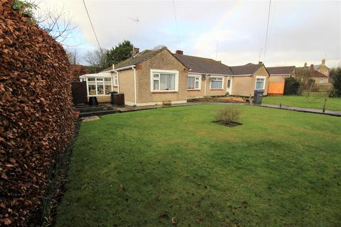 2 bedroom bungalow for sale - Rowden Hill, Chippenham